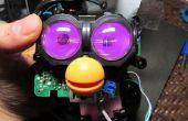 Changement Furbys horloge avec ondes radio