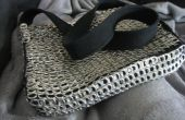 Soude onglet Chainmail Laptop Bag