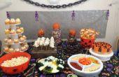 Halloween Party idée