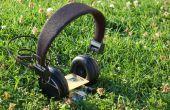 Bouclier de récepteur radio FM Arduino