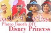 Comment faire le photomaton Disney bricolage