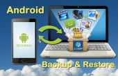 Comment faire pour sauvegarder et restaurer le téléphone/tablette Android