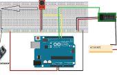Comment éteindre ON AC lumineux et Fan de clap en utilisant Arduino et capteur de sons