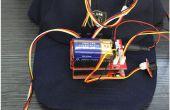 Arduino Intelligent Cap--Un cadeau attentionné et utile pour père