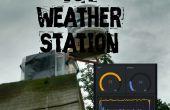 Comment faire une Station météorologique de Mini IOT