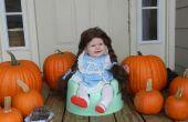 Ma petite Dorothy jolie