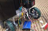 Compacteur mécanique