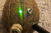 Amplificateur de noix de coco