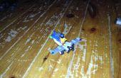 LEGO ailes avion