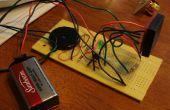 Détecteur de RFID