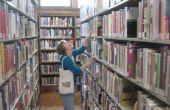 Comment obtenir une carte de bibliothèque à San Francisco