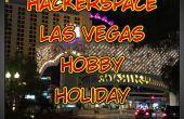 HackerSpace vacances