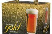 Comment Home Brew bière The Easy Way avec an ingrédient Kit