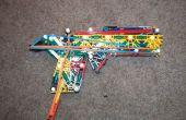Knex Concept : Pistolet fusil