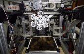 Imprimante 3D à la main