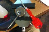 Trousseau pliage lockpick