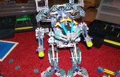 Comment faire un robot knex