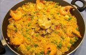 Paella « Delicous »