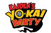 Fête d'anniversaire Thème Yo-Kai Watch