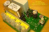 ENSTO KKLS1 Twilight Switch réparation