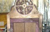 Horloge Cabinet