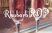 "Rhubarb ""POP"""
