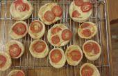 Fromage de Flo et les tartelettes de tomate (simple)