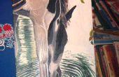 Peinture de chevaux