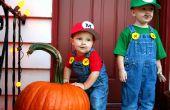 Le Super Mario Brothers