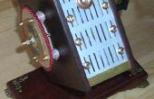 Buidling un mini-ordinateur Steampunk pour le Bureau de dames