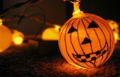 Lumières LED Halloween