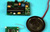 Voix de robot : Comment faire parler Circuit