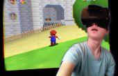 Mac : Jouer à des Jeux N64 sur le Rift Oculus