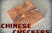 Construire des dames chinoises à partir de zéro
