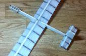 Laser-Cut planeur