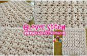 Glover Stitch – Crochet patron gratuit