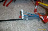 Knex assassins creed Hidden Blade 3 en 1 (il s'agit de mon premier instructable!)