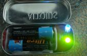 Testeur de LED Altoids