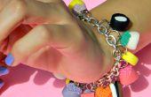 Bijoux Candy bricolage
