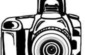 Choisir votre premier reflex numérique