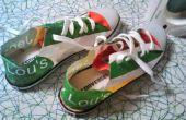 Épicerie sac chaussures