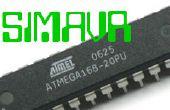 Débogage de code AVR sous Linux avec simavr
