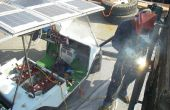 Solar soudeur