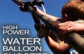 Casser la chaleur de l'été avec ces armes eau bricolage !