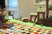 Comment obtenir des vues YouTube 5million : créateur de gâteau Angry Birds parle !