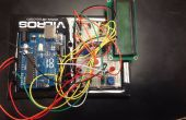 Projet Arduino #2