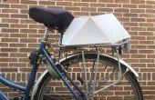 Panier de vélo FlatPack