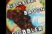 Cordonnier de Bacon BlackBerry