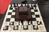 Plateformes de jeu d'échecs pour le roi de la colline