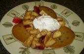 Comment pimenter petit déjeuner dimanche matin